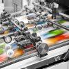 La imprenta en nuestros días